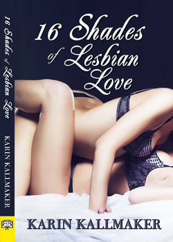 cover 16 shades of lesbian love
